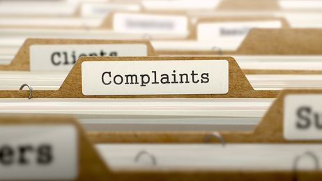 Handle Complaints