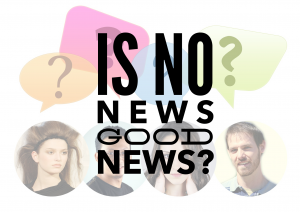 Feedback no news is good news