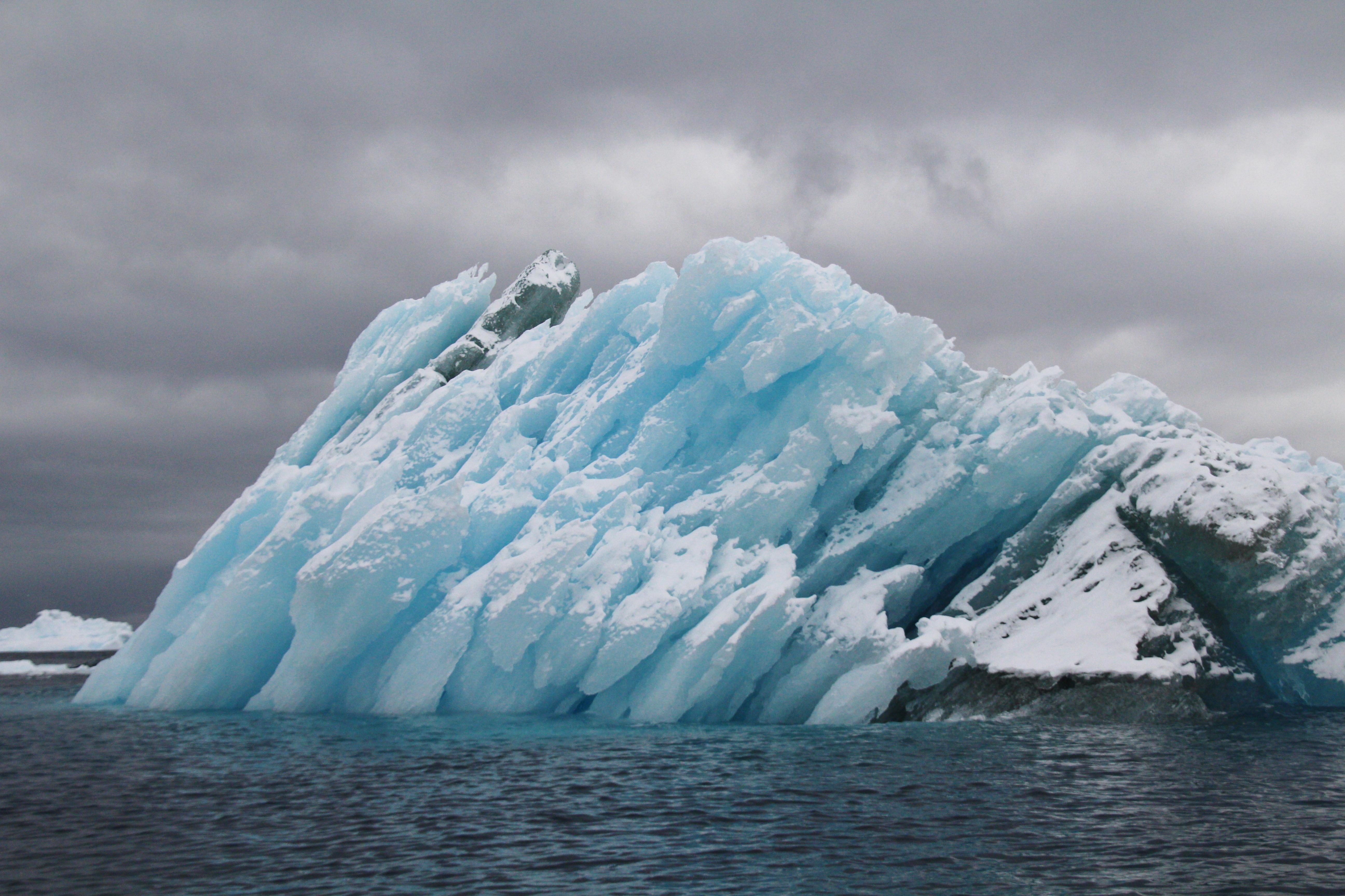 Innovation iceburg